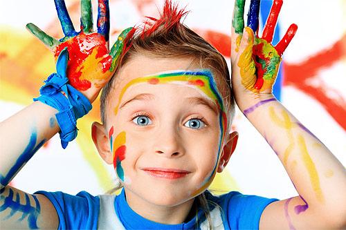 ילדים כמורים רוחניים